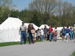 Fort Frederick Market Fair
