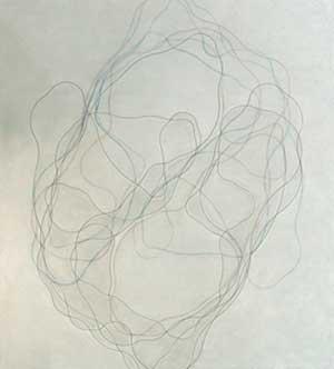 3 Line Continuum - Magen