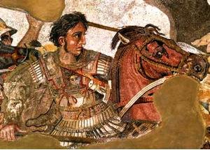 Linen in Ancient Greece
