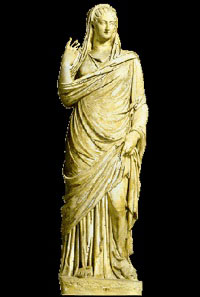 The Many Uses of Linen throughout the Roman Empire