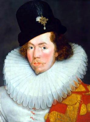 Sir Henry Unton