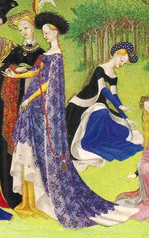 Tres Riche Heures du Duc de Berry
