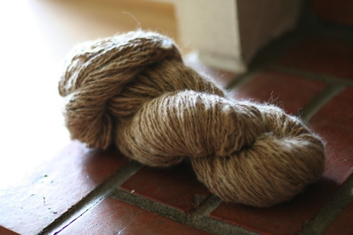 Colonial American Linen