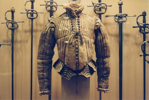 The Doublet: An Essential Piece of Fashion History.
