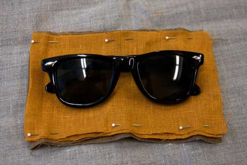 Sunglass Sleeve