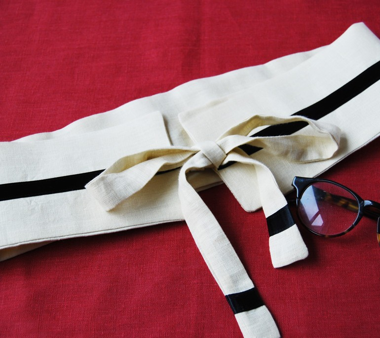Retro Belt