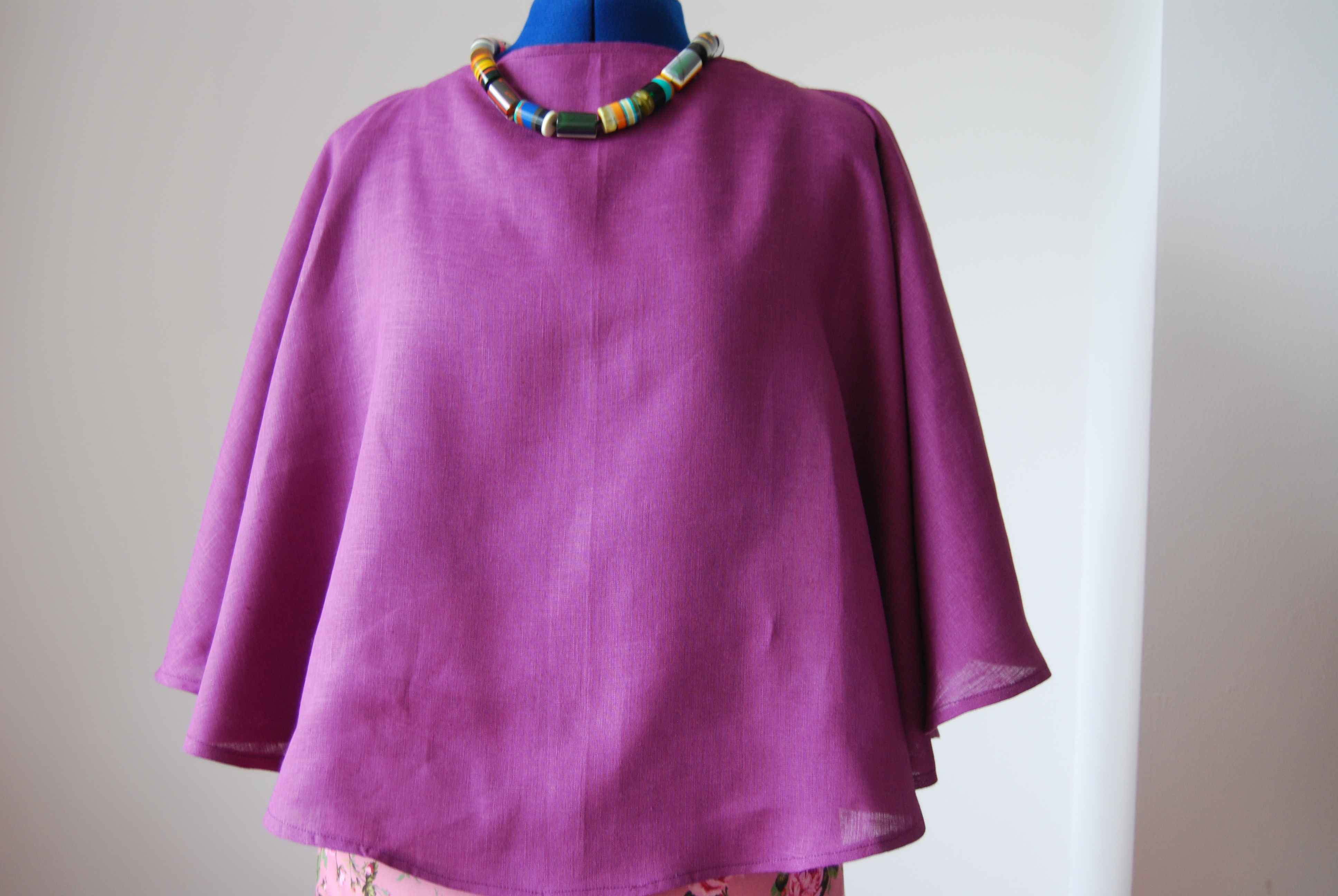 how to make a batwing top