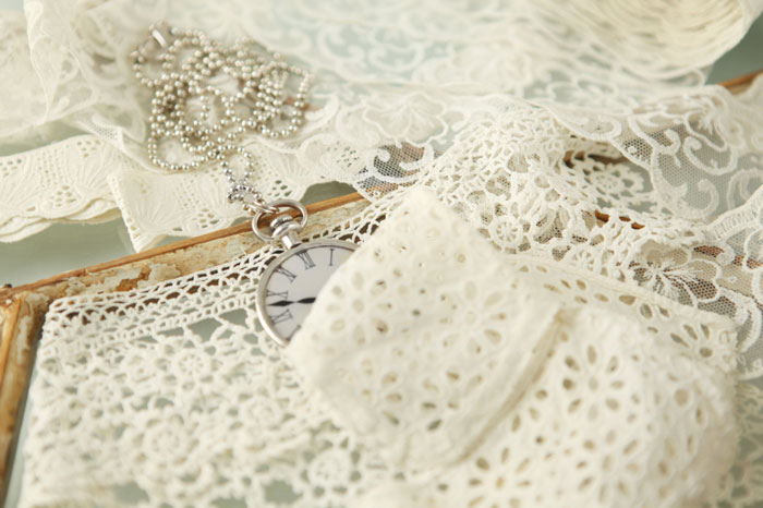 Sewing Tips: Tricks Of The Trim
