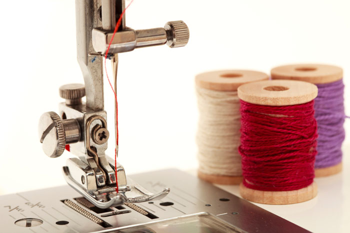 Sewing Tips: Pull It Together!