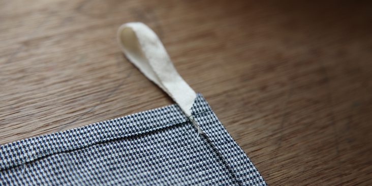 The homemade Tea Towel comeback