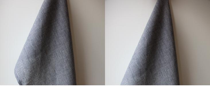 The homemade Tea Towel comeback