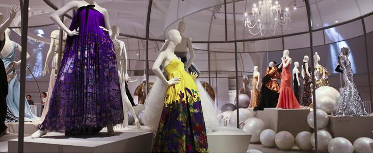 Q & A with fashion set designer Emily Pugh