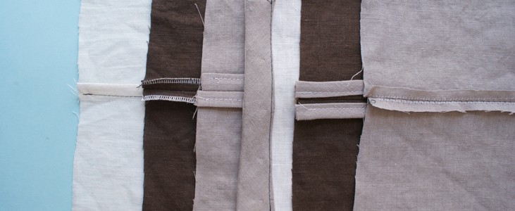 6 Ways to Finish your Seams