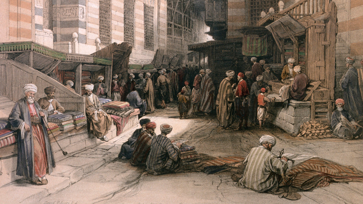 silk-road-merchants