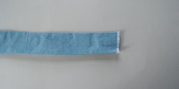 folded band