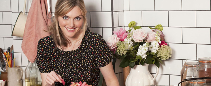 Creative Business Mothers: Sophie Dahl