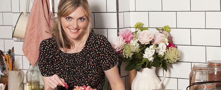 Creative Business Mothers: Sophie Dahl