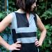 Linen Block Dress Tutorial