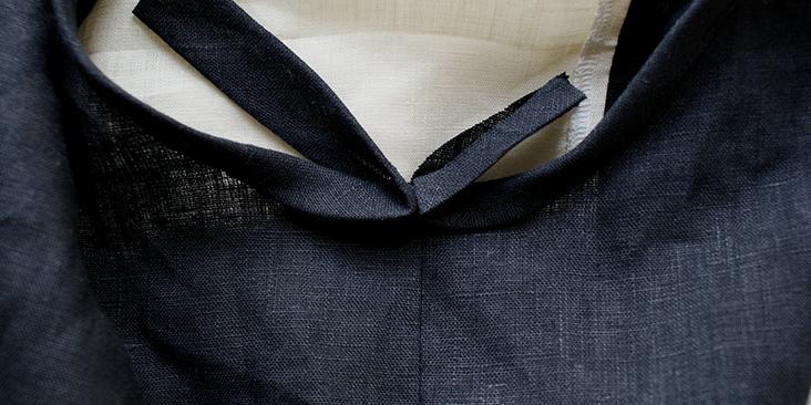 manually fold binding