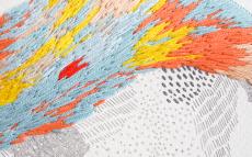 Artisan Embroidery: Izziyana Suhaimi