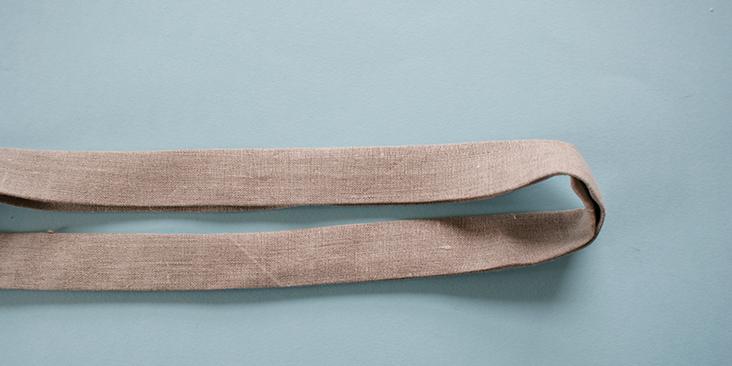 ironed waistband