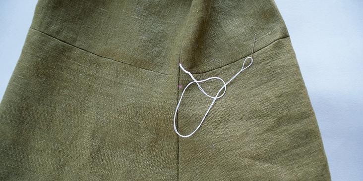 last knot
