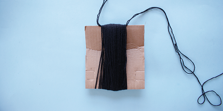 thread tassle