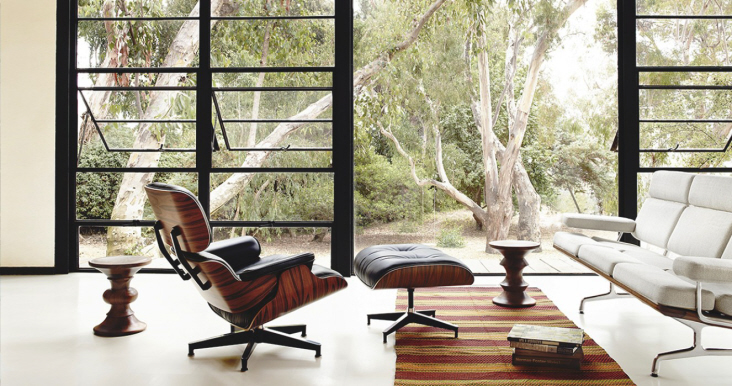 eames good chair
