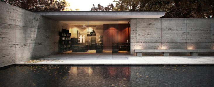 Modernist Architecture and Design: A View to the Future