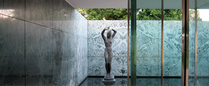 Pioneers of Modernist Architecture, Part One: Walter Gropius, Mies van der Rohe and Le Corbusier
