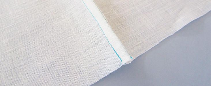 Sewing Glossary: How to sew French Seams Tutorial