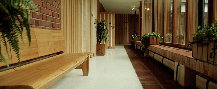 Pioneers of Modernist Architecture, Part Two:  Alvar Aalto and Charles and Ray Eames