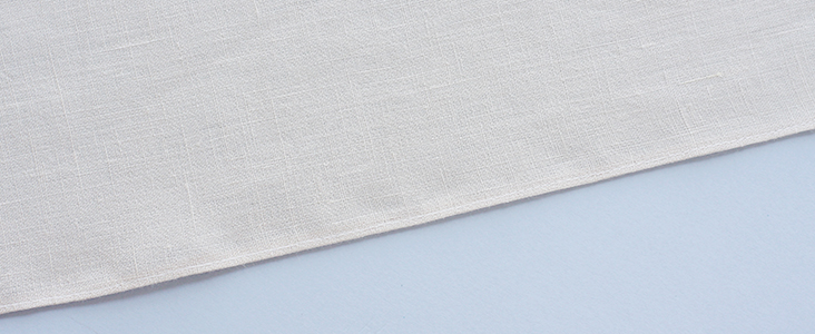 Sewing Glossary: How to Sew a Baby Hem Tutorial
