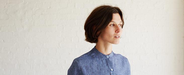 Tailored Linen Shirt Tutorial