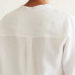 Sewing Glossary: How to Draft and Sew a Shirt Yoke Tutorial