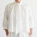 Linen Bow Blouse Tutorial