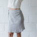 Ida Bias Wrap Skirt Tutorial