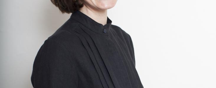 Beau Pleated Shirt Tutorial