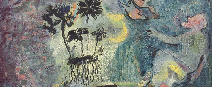 Eileen Agar: Monsters and Angels