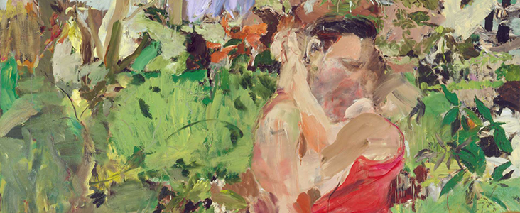 Cecily Brown: An Appetite for Excess